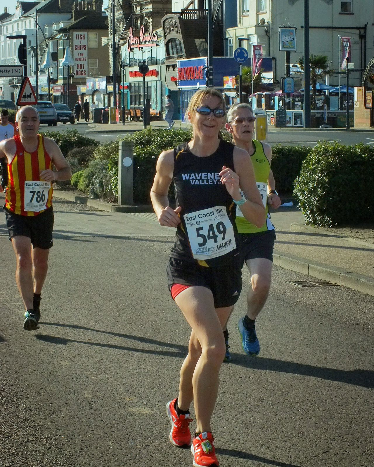 Great Yarmouth 10k 2017 9