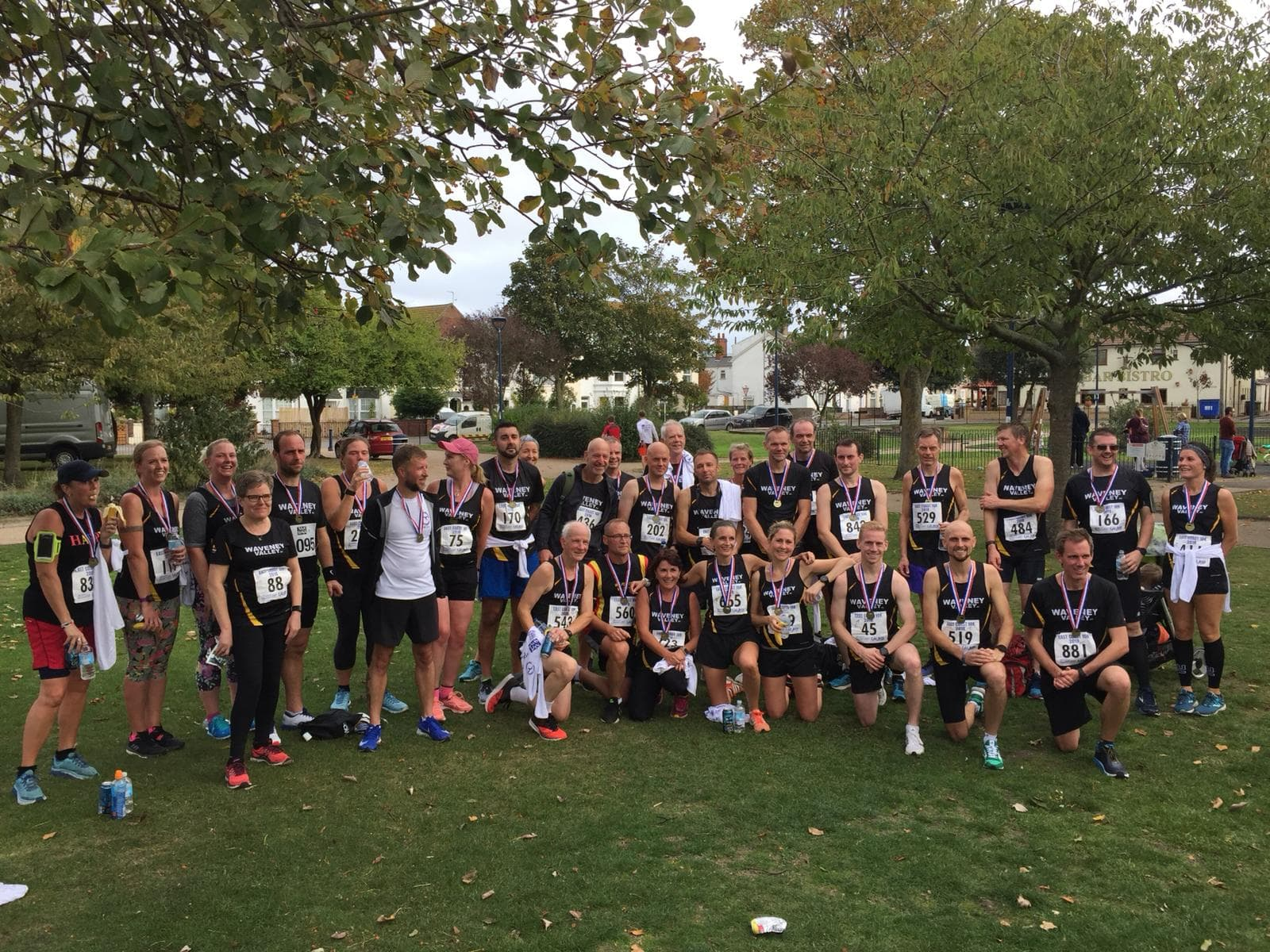 Great Yarmouth 10K 2018