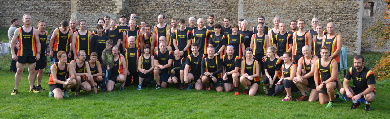 Waveney Valley Athletic Club